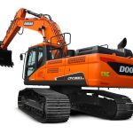 Doosan DX380